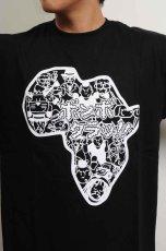 画像3: ボンボクラッ!! T-shirts 【BLK / WHT】 (3)