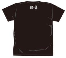 画像2: ボンボクラッ!! T-shirts 【BLK / WHT】 (2)