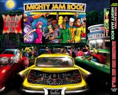 画像1: MIGHTY JAM ROCK JAPANESE DUB MIX VOL.2 (1)