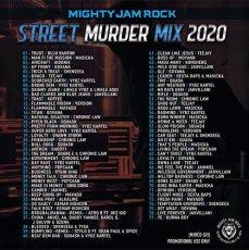 画像2: 「STREET MURDER MIX 2020」 (2)