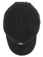 画像4: MJR MINI LOGO CAP (BLACK) (4)