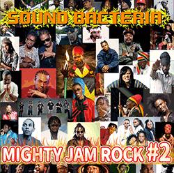画像1: 「Sound Bacteria #2 Mighty Jam Rock」 (1)