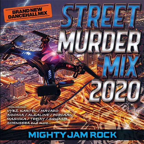 画像1: 「STREET MURDER MIX 2020」 (1)