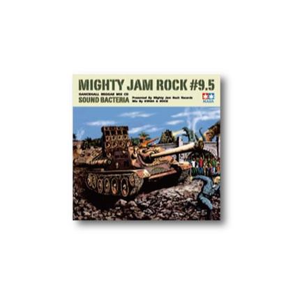 画像1: MIGHTY JAM ROCK #9.5 (CD) (1)